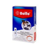 BOLFO obojok pre mačky a malých psov obvod 38 cm 1 ks