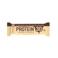 BOMBUS Protein 30% vanilka a chrumky 50 g