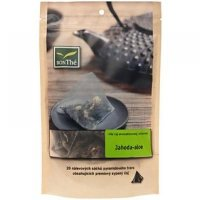 BONThé Jahoda - Aloe 45 g 20x2,25 g