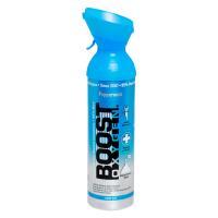 BOOST OXYGEN Peppermint inhalačný kyslík v plechovke 9 l