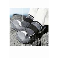 HURTTA Outback Boots Topánka ochranná  XXL čierna 2 ks
