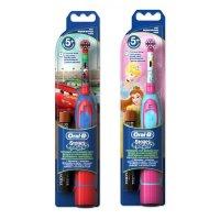 ORAL-B Zubná elektrická detská kefka Stages