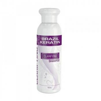 BRAZIL KERATIN šampón Clarifying 300 ml