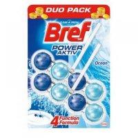 BREF Power Activ WC blok Ocean 2x51 g