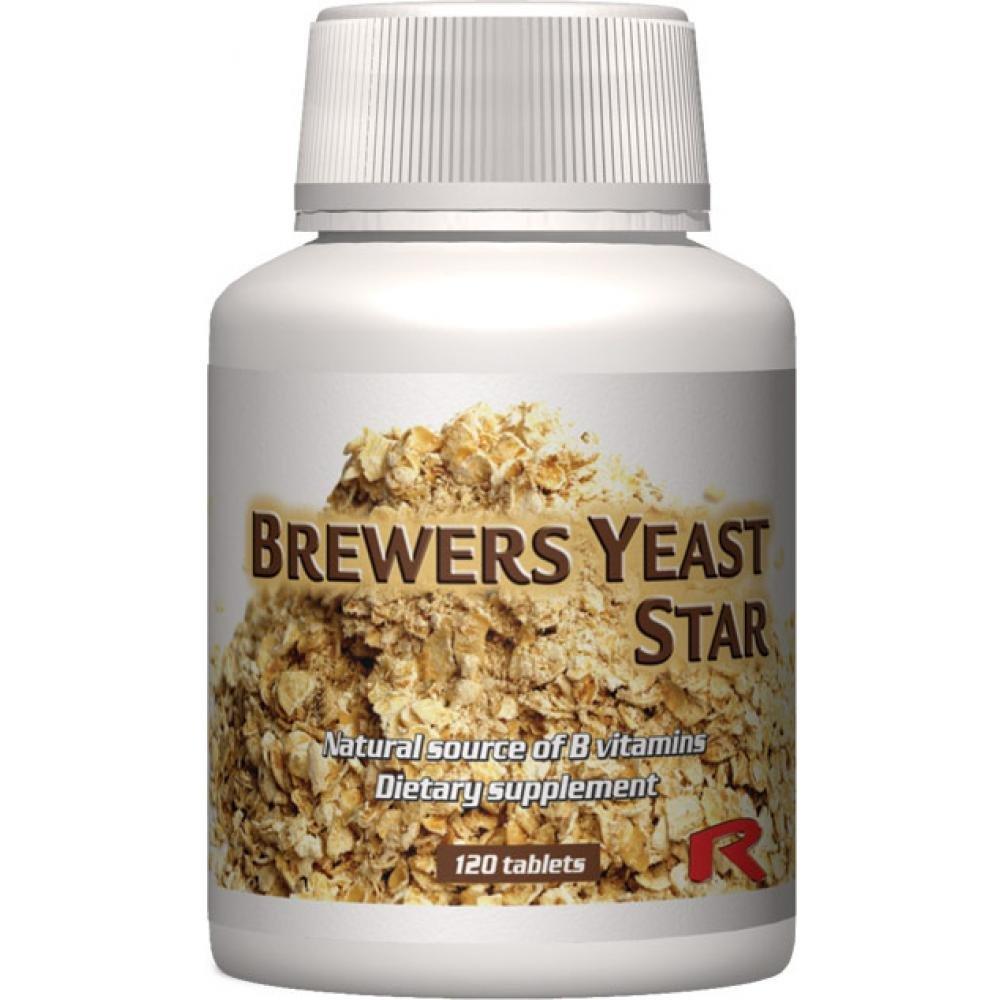 Brewers Yeast Star 60 tbl. : VÝPREDAJ