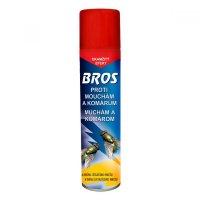 BROS spray proti lietajúcemu hmyzu 400 ml