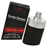 BRUNO BANANI Dangerous Man Toaletná voda 50ml
