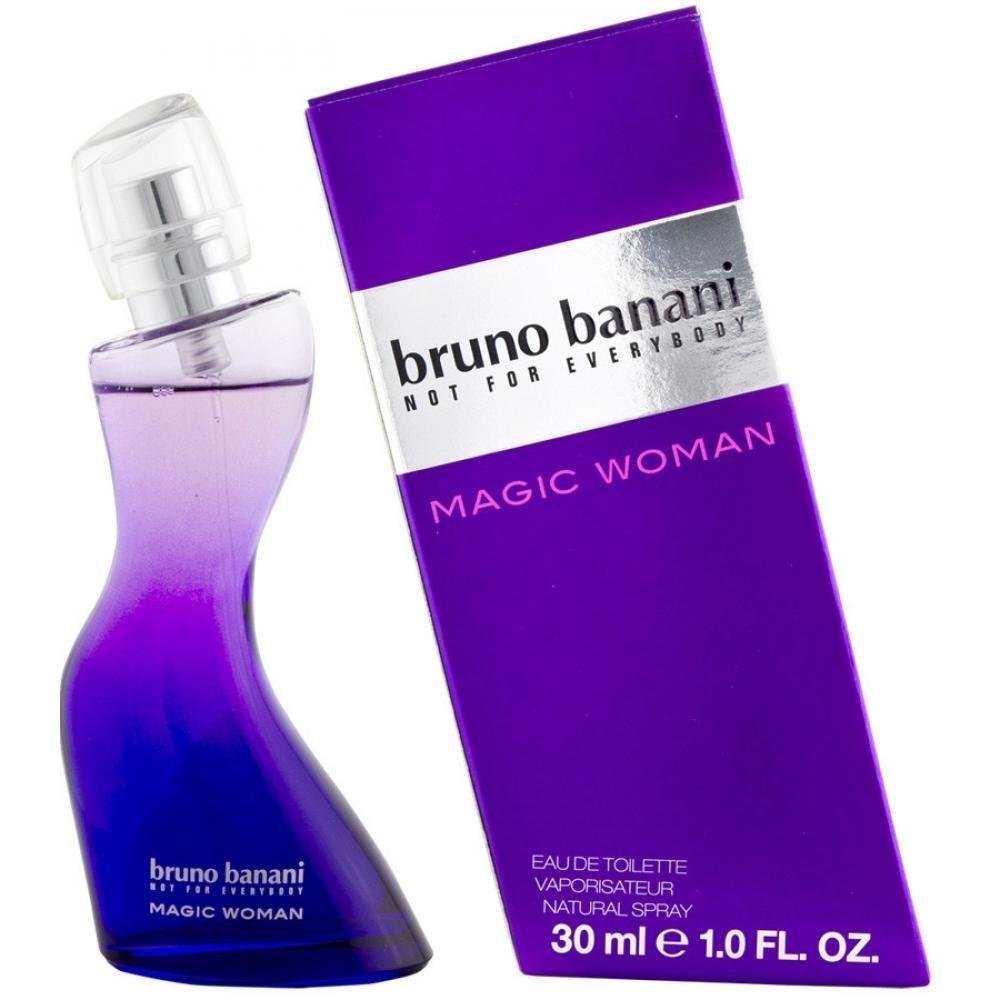 Bruno Banani Magic Woman 30ml