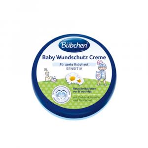 BÜBCHEN Baby krém 150 ml