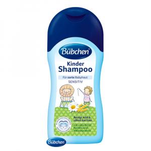 BÜBCHEN Baby šampón 200 ml