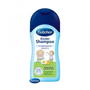 BÜBCHEN Baby šampón 400 ml