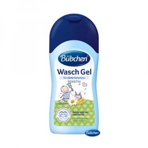 BÜBCHEN Baby umývací gél 50 ml