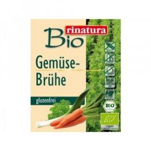 Bujón zeleninový - kocky 60 g BIO