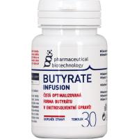 FAVEA Butyrate Infusion 30 kapsúl
