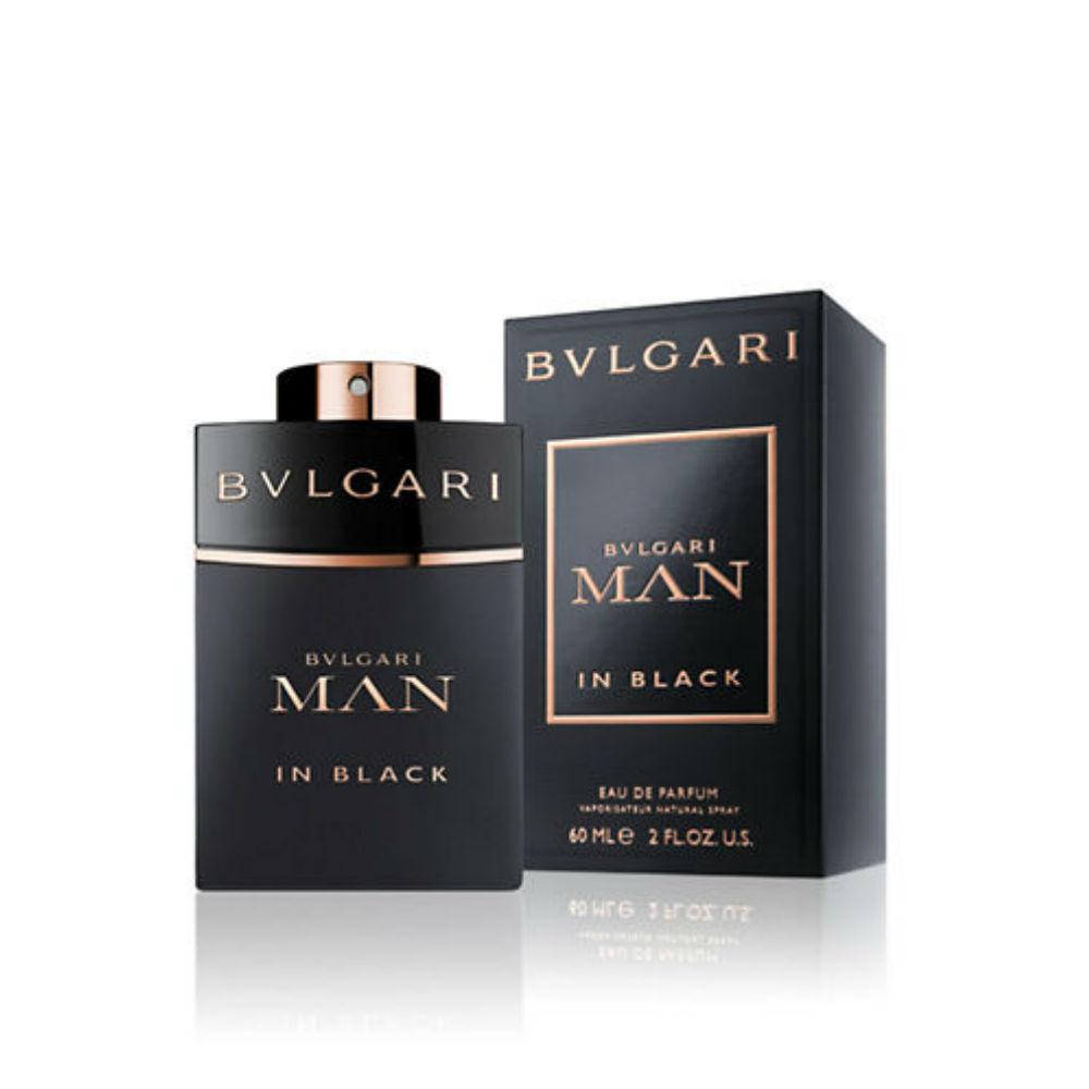 Bvlgari Man In Black Toaletná voda 60ml