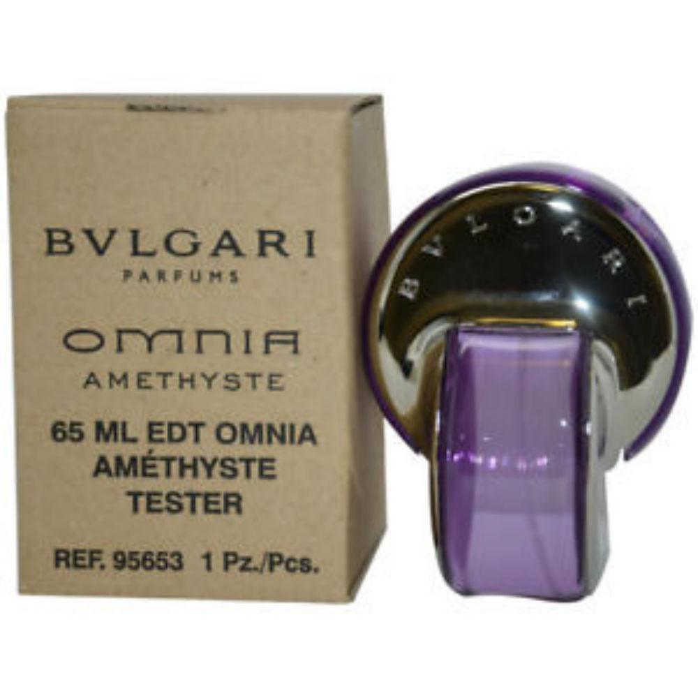 Bvlgari Omnia Amethyste 65ml (Tester)