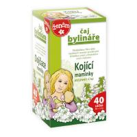 BYLINÁR Čaj pre dojčiace mamičky 40x1,6 g