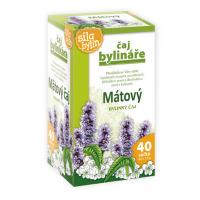 Bylinář Mätový bylinný čaj 40x1.6 g