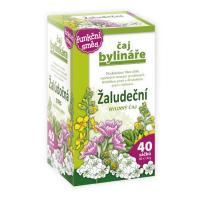 Bylinář Žalúdočný bylinný čaj 40x1.6 g