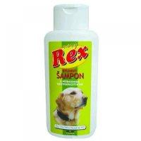 PAVESBylinný šampón pre psov s antiparazitnou prísadou 250 ml