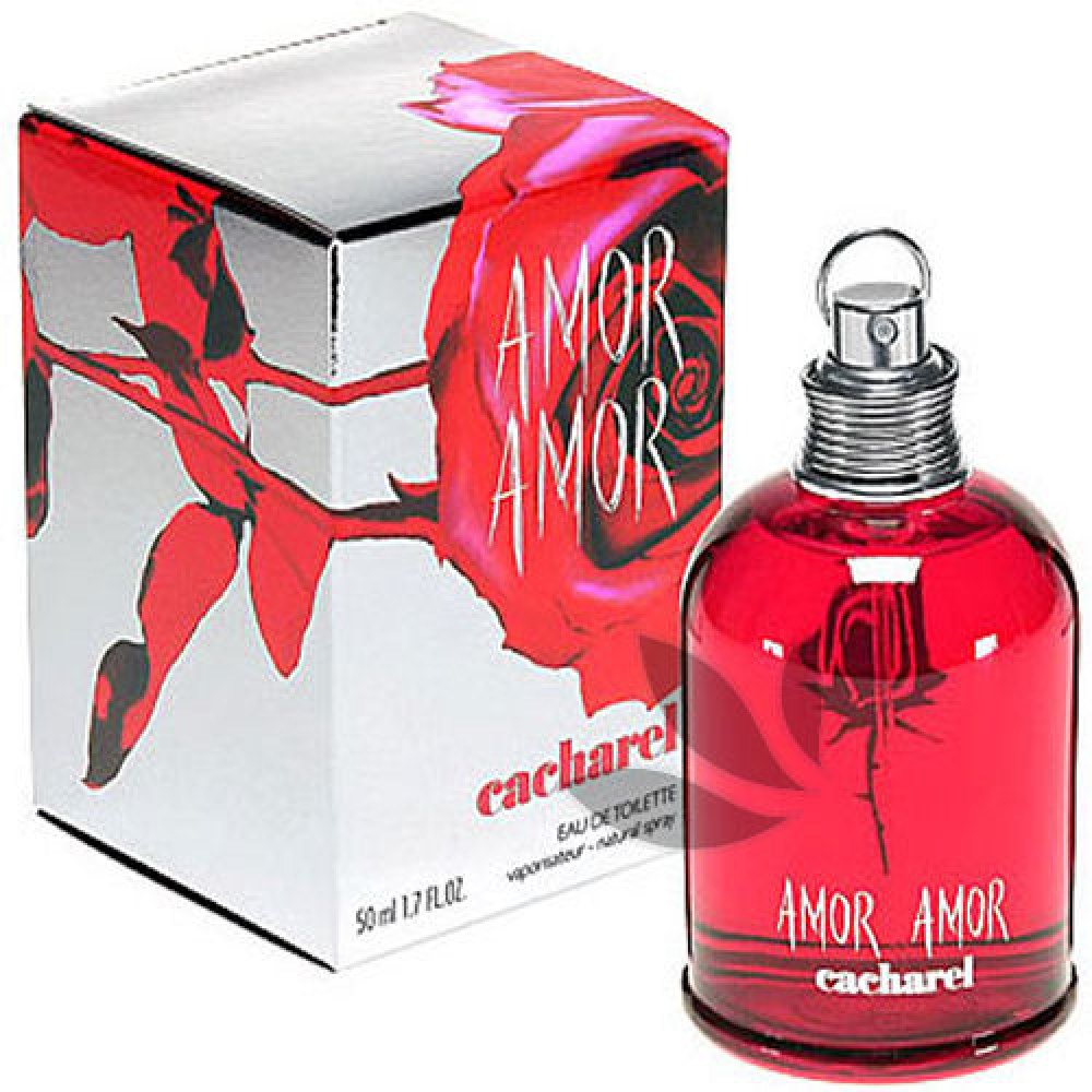 Cacharel Amor Amor 50ml