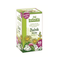 Čaj Váňa Žlčník + slinivka ns 40x1.6g