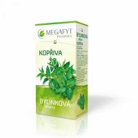 Čaj bylinková lekáreň Kopřiva 20x1,5g nálevové sáčky