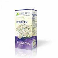 Čaj bylinková lekáreň Rebríček 20x1,5g nálevové sáčky