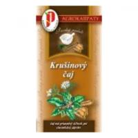 AGROKARPATY ELIXÍR Krušinový čaj 20 vreciek