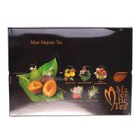 BIOGENA Maxi Majestic čaj 60 kusov
