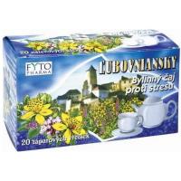 FYTOPHARMA Čaj proti stresu 20x 1 g