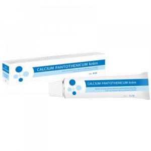 Calcium pantothenicum krém 30 g
