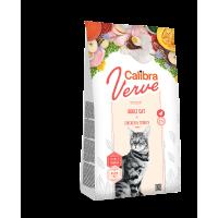 CALIBRA Verve GrainFree Adult Granuly pre mačky Chicken&Turkey 750 g