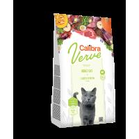 CALIBRA Verve GrainFree Adult Granuly pre mačky Lamb&Venison 8+ 750 g
