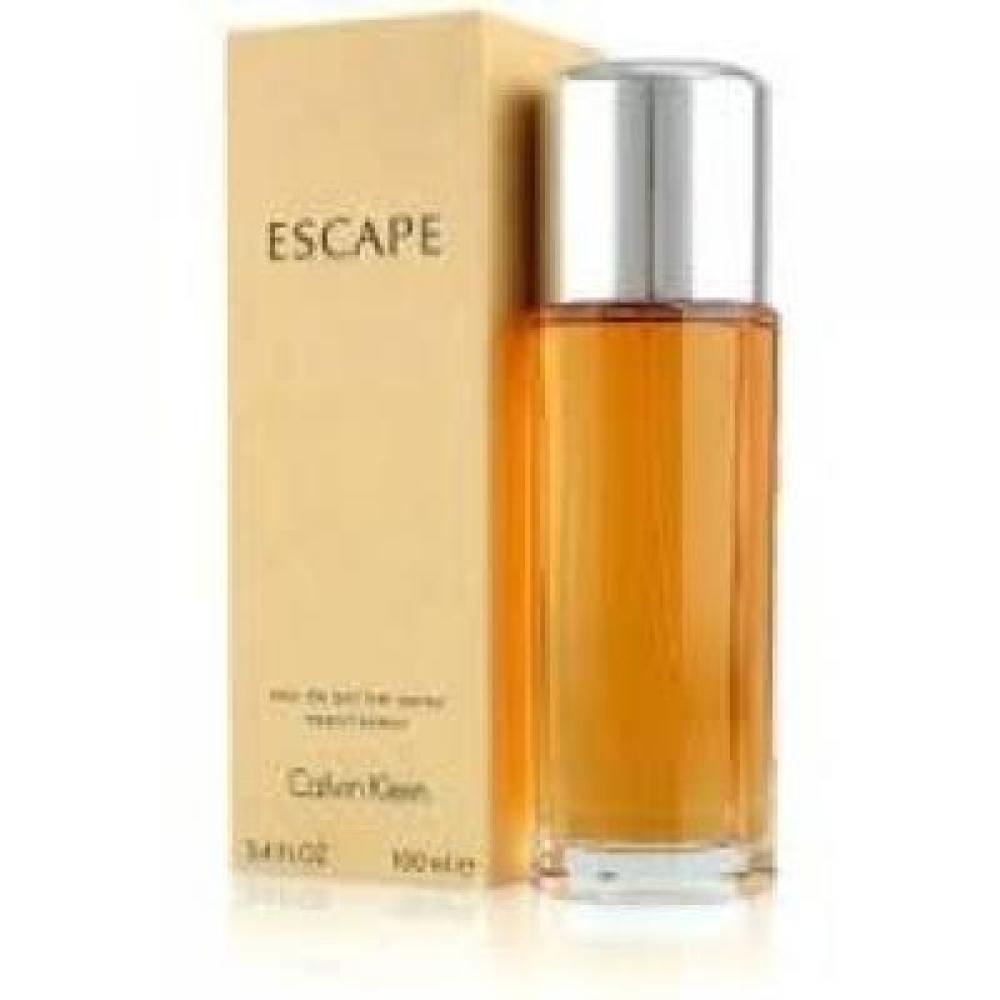 Calvin Klein Escape 100ml pre ženy