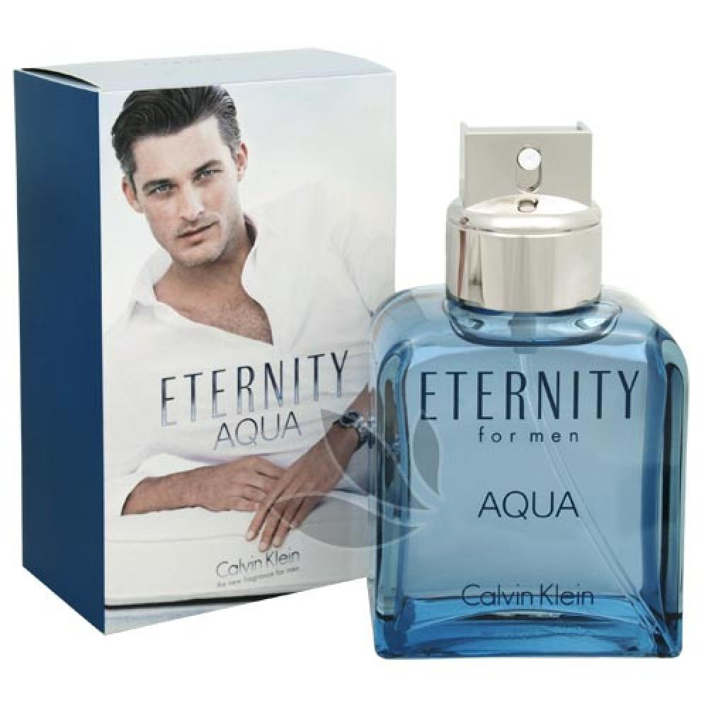 Calvin Klein Eternity Aqua 100ml