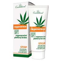 CANNADERM regeneračný krém na suchú pokožku 75 g