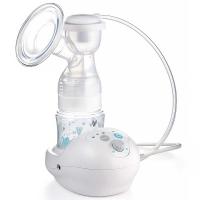 CANPOL BABIES Elektrická odsávačka materského mlieka EASY START