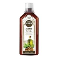 CANVIT BARF Konopný olej pre psov 500 ml