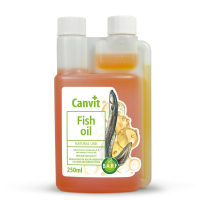 CANVIT Fish Oil 250 ml
