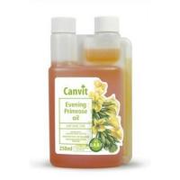 Canvit Natural Line Evening Primrose oil 250 ml