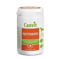 CANVIT Nutrimin pre psov 230 g