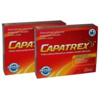 CAPATREX 20 kapsúl