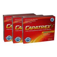 CAPATREX 30 kapsúl