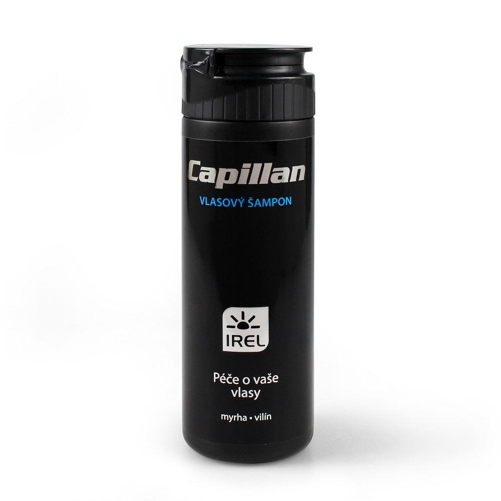 CAPILLAN šampón 200 ml