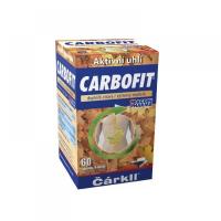 DACOM PHARMA Carbofit 60 kapsúl