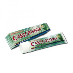 CARLOTHERM Nepenivá zubná pasta 100 g