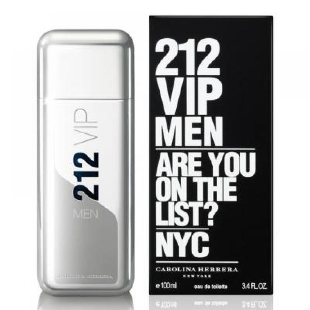 Carolina Herrera 212 VIP Men 200ml