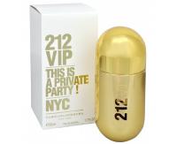 Carolina Herrera 212 VIP Parfémovaná voda 30ml