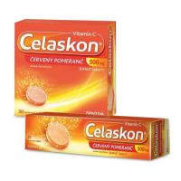CELASKON Šumivé tablety